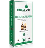 Купить Irish Cream Single Cup кофе в капсулах для Nespresso (10 капсул, Россия)
